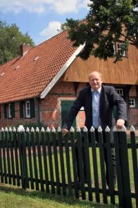Heimathaus in Lohne